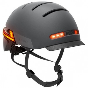Livall Scooter Helm with...