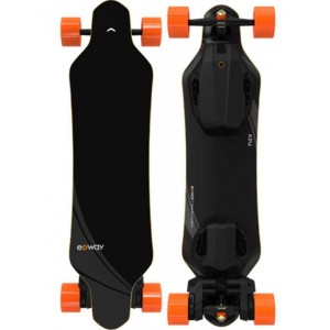 Exway Flex Riot E-Skateboard