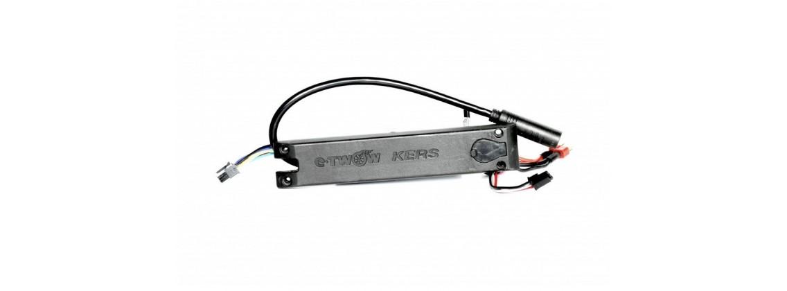 E-Scooter Controller