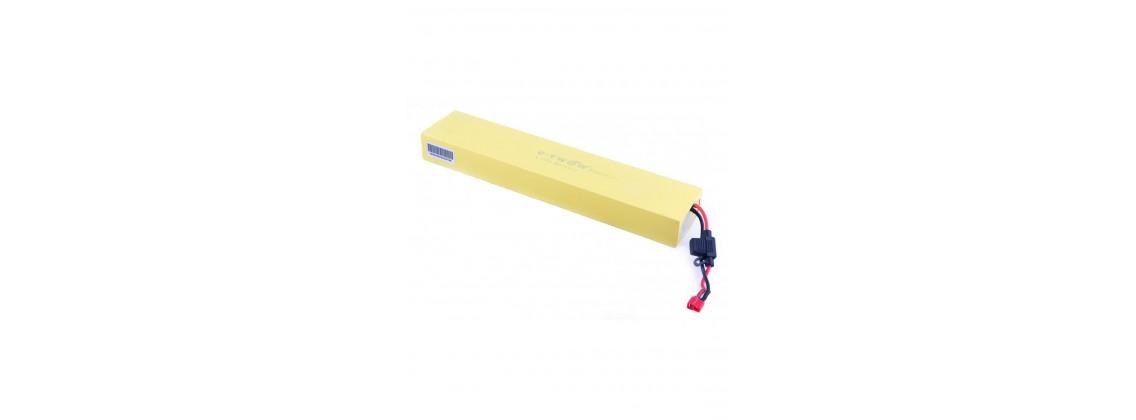 E-Scooter Ersatzteile - Batterien für deinen E-Scooter bei RideSide