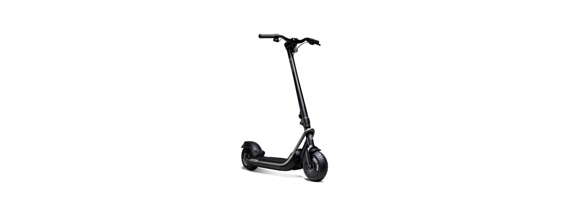 E-Scooter ohne STVO