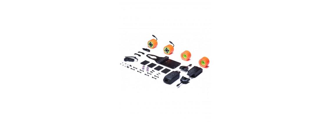 E-Skateboards Kits